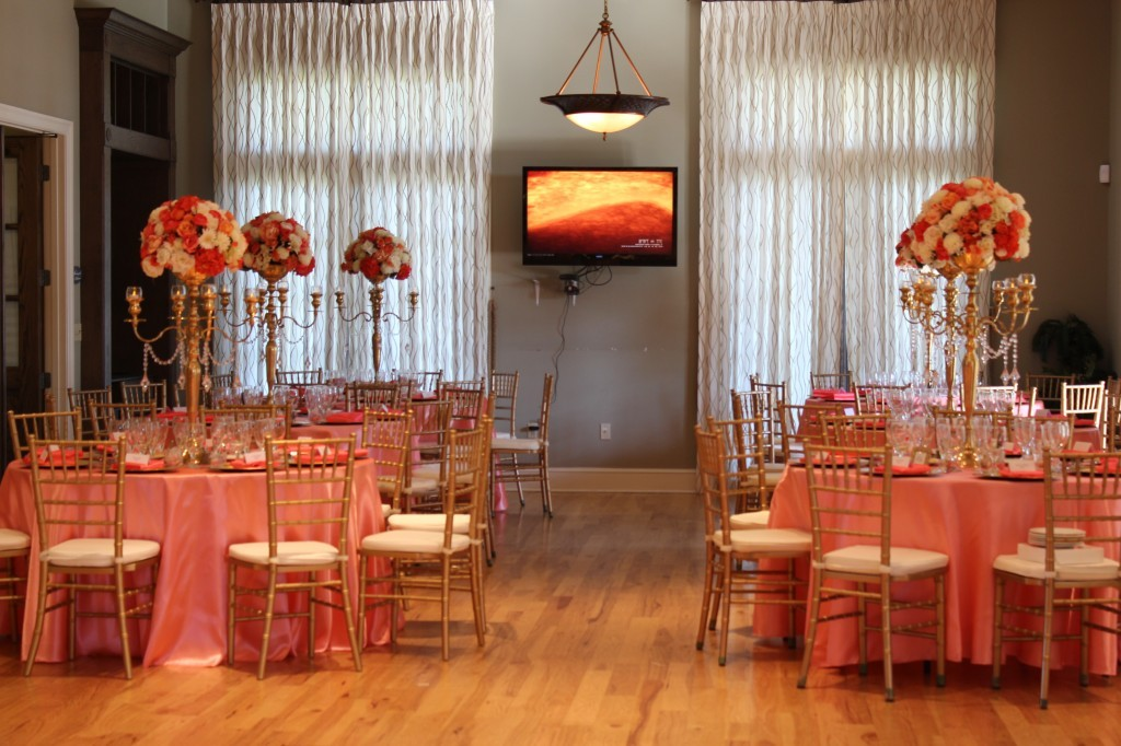 Silk Flowers Centerpieces Rental For Wedding And Events