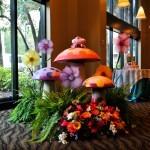 Mushroom prop set $200.00