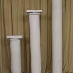 Columns for rent