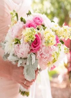 Party Rentals/Weddings and Events decorations services wedding Flowers