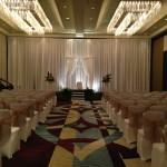 Hilton downtown inside Weddings Ceremonies