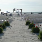 clearwater beach Weddings Ceremonies