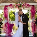 Weddings Ceremonies at Rusty Pelican