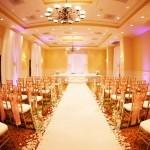 Weddings Ceremonies at Embassy suite