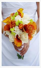Flowers bouquet -gallery