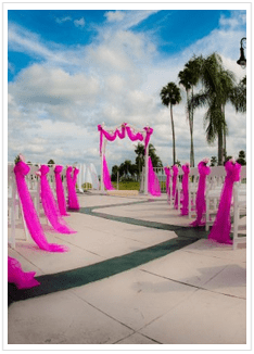 Party Rentals/Weddings and Events decorations services/Wedding Decorations