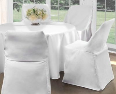 Folding Chairs Covers rentals