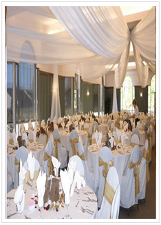 Receptions Decorations